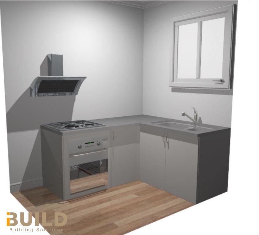 kit homes portland kitchen design example