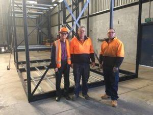 iBuild Ballarat Aged Care Facility Project
