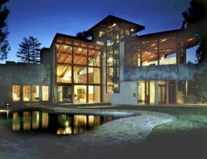 6 Star Energy Rating House