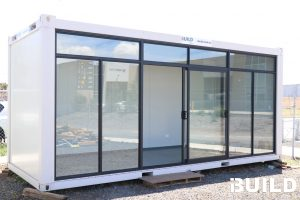 TransPack P100A Sales Office