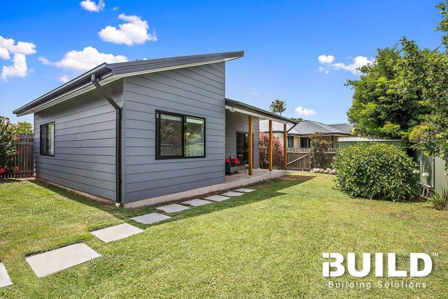 Kit Homes NSW