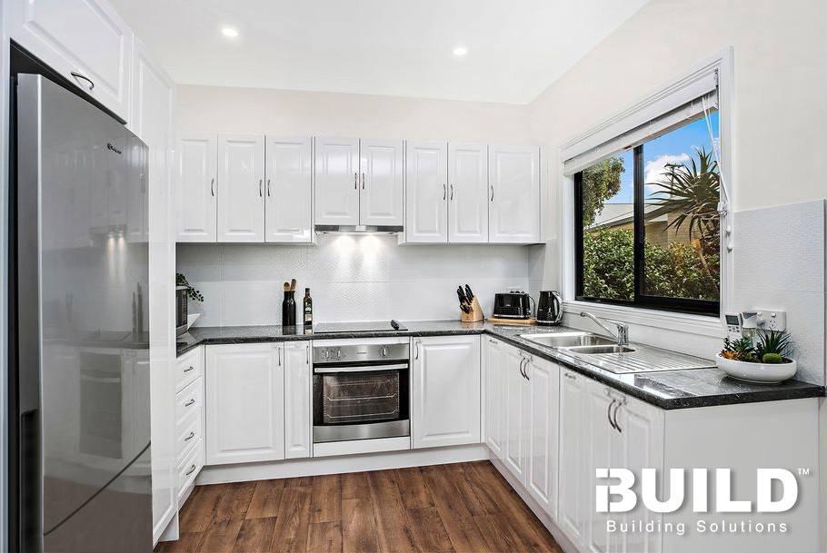 kit homes coffs harbour kitchen