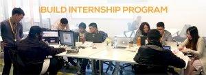 iBuild Internship Program
