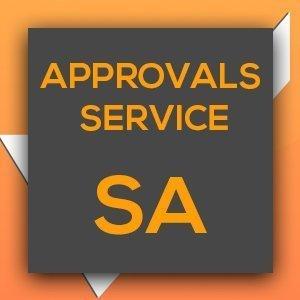 Approvals Service Icon-sa