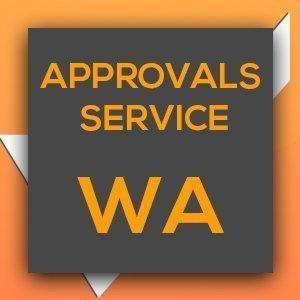 Approvals Service Icon-wa