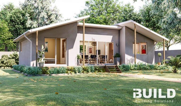 i-Build Kit Homes