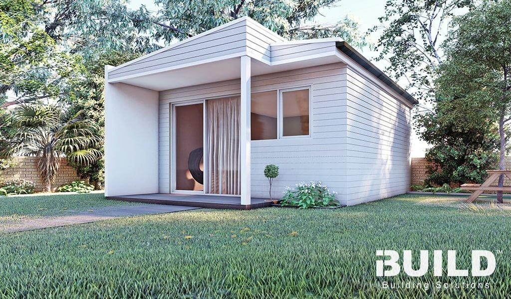 Kit Home Oakdale Dream