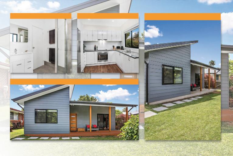 Kit Homes Roma NSW