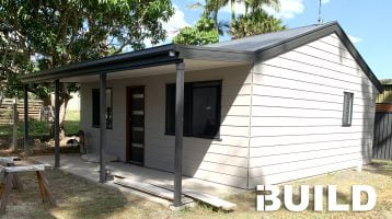 Government's Tax Incentive to Boost Granny Flats Build