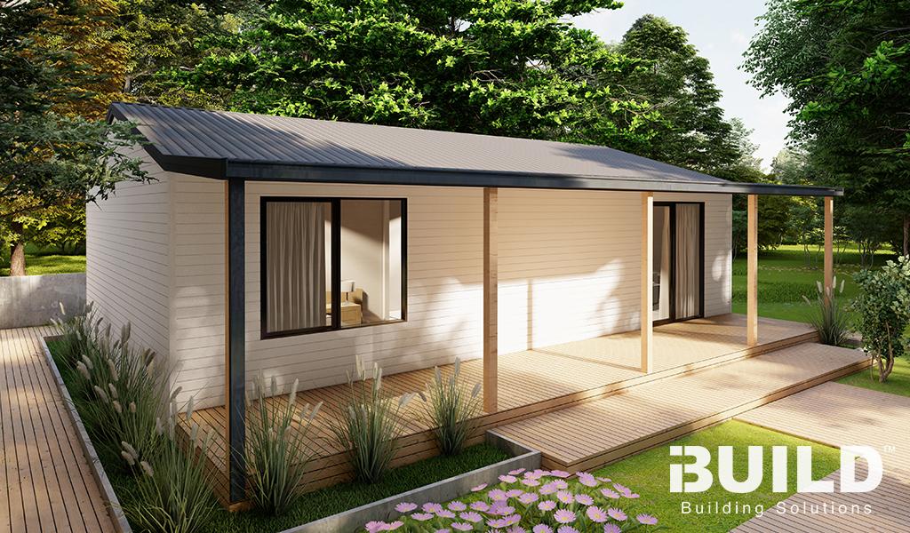 Kit Homes Avila