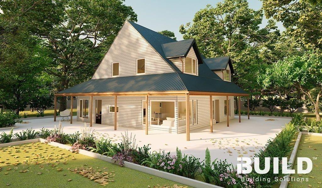 Kit Homes Grandview