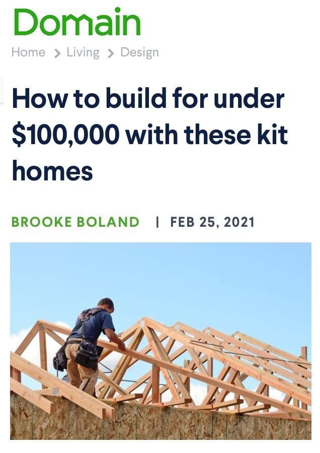 Build Kit Homes