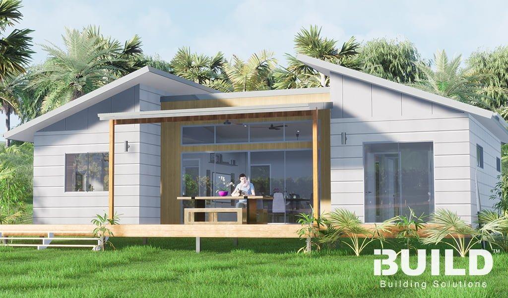 Kit Homes Mackay